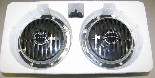 Horn Set Bosch 0 986 AH0 203