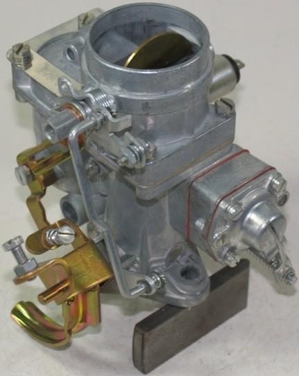 Vergaser E 15750/1 NSU 1200 TT Schaltgetriebe
