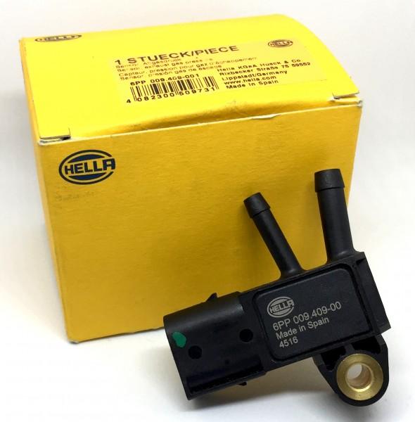 Hella Sensor, Abgasdruck 6PP009-409-001