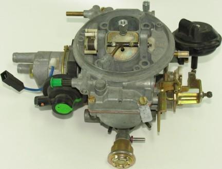 Vergaser 1 317 036 Volvo 740 Schaltung + Automatik