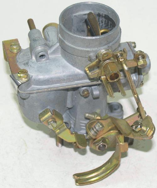 Vergaser E 15996/1 NSU 1200 TT Schaltgetriebe
