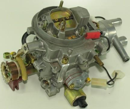 Vergaser 026 129 015 B Audi 80 Coupé Schaltgetriebe