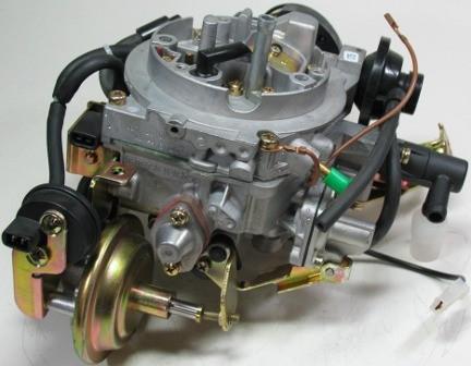 Vergaser 027 129 015 G VW - Golf II Schaltgetriebe 71785245