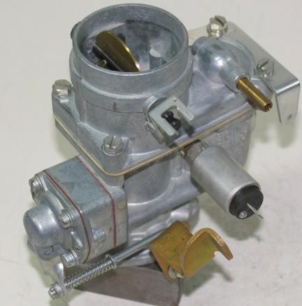 Vergaser E 15750/2 NSU 1200 TT Schaltgetriebe