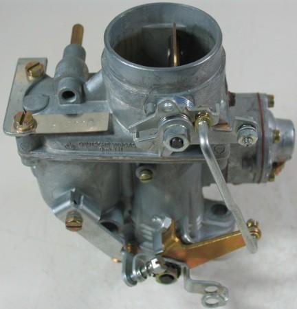 Vergaser 34 PCI NSU 1000 Prinz Schaltgetriebe
