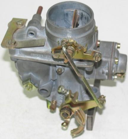 Vergaser 34 PCI NSU Prinz 4 Sport Prinz